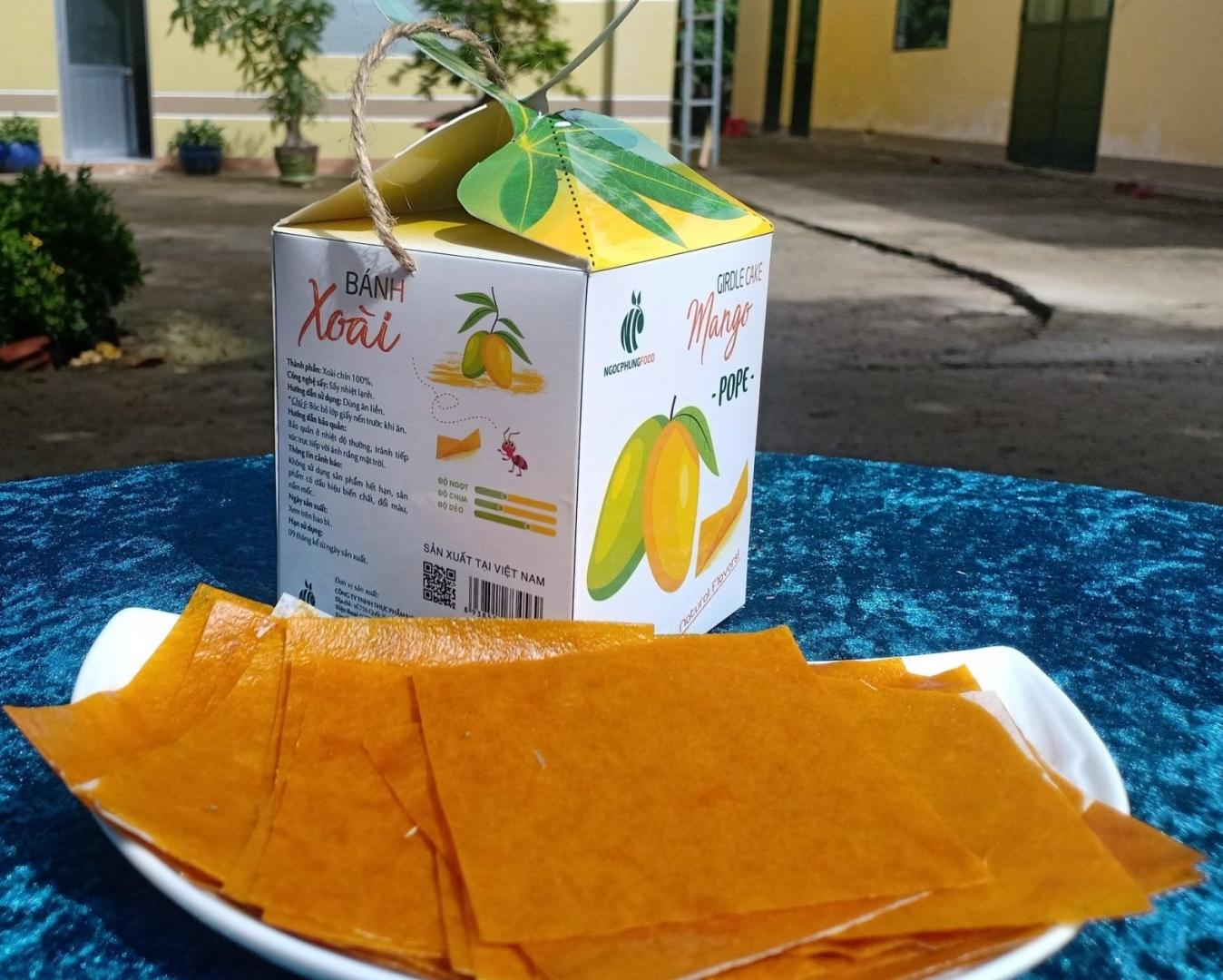 Câu chuyện về Ngọc Phụng Food